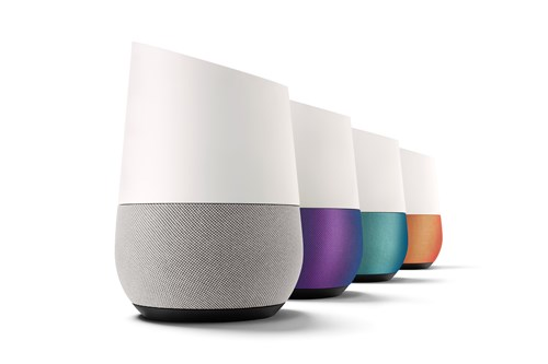 Hello google home mad hatter technology google home stopboris Choice Image