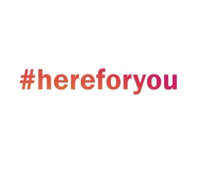 Hereforyou Instagram S Viral Campaign For Mental Health Awareness