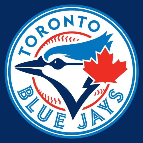 Toronto Blue Jays logo for social media, branding, and marketing / communications purposes