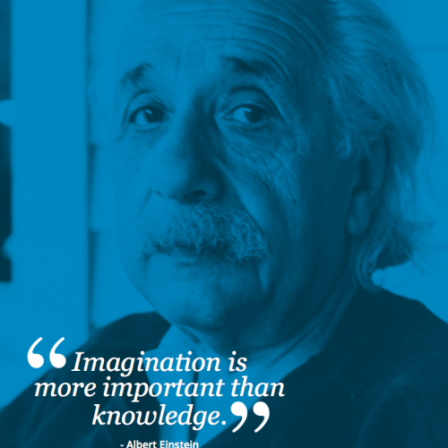 Albert Einstein, quotes, Mad Inspiration, Content creation
