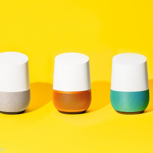 google home assistance devices
