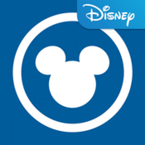 My Disney Experience application logo