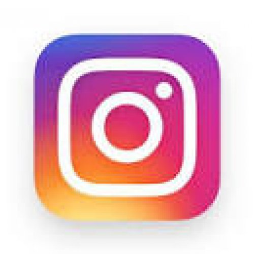 Instagram's new 2016 logo