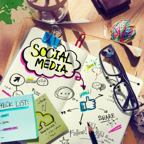 Social Media Series, Mad Hatter Technology