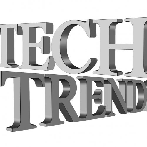 tech trends fall 2016